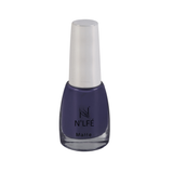 NLFE Super Matte Nail Polish SM08 Pastle Purple