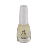 NLFE Super Matte Nail Polish SM13 Madly Matte Top Coat