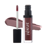 NLFE Velvet Shine Lipgloss Passion Fruit