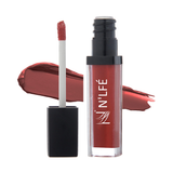 NLFE Velvet Shine Lipgloss Sangaria Seduction