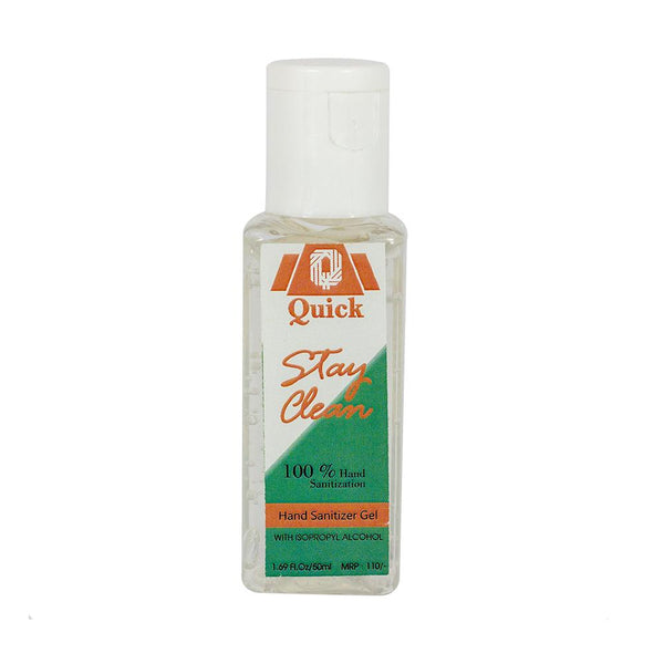 QUICK Hand Sanitiser 50ml