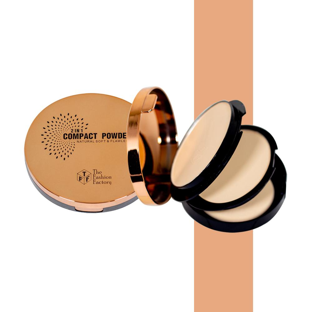 TFF 2 in 1 Compact Powder 3