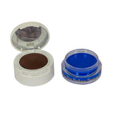 TFF 2 in 1 Eyebrow Powder Gel Eyeliner Blue