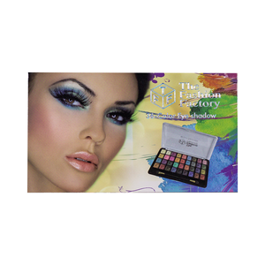 TFF 36 Color Eyeshadow Shade 01 1
