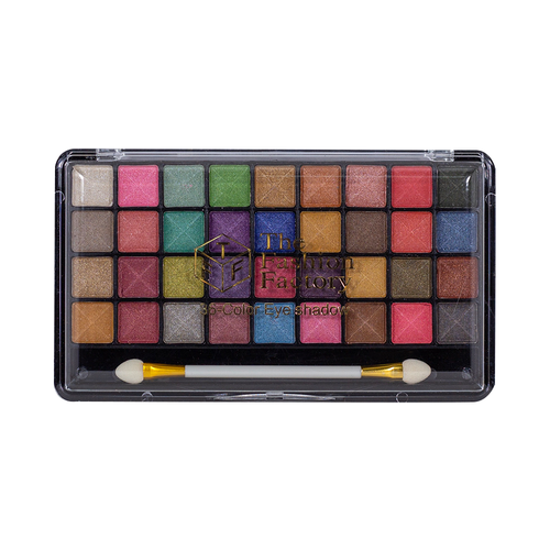TFF 36 Color Eyeshadow Shade 01