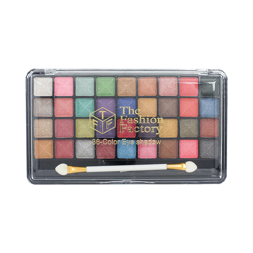 TFF 36 Color Eyeshadow Shade 03