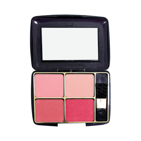 TFF 4 Color Blusher 01