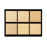 TFF 6 Strobing Highlighter 01