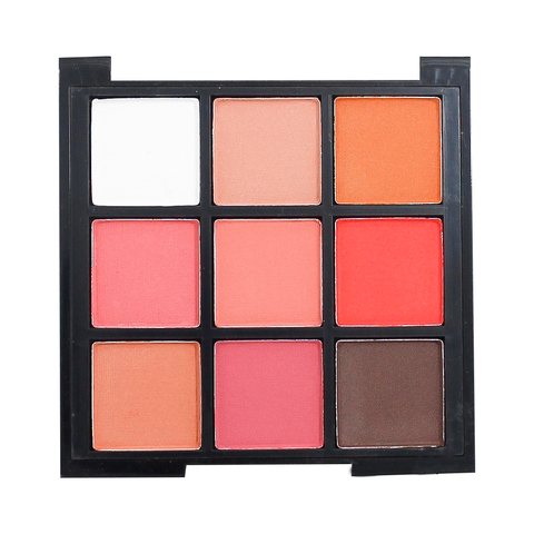 TFF 9 Color Eyeshadow 01