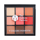 TFF 9 Color Eyeshadow 03