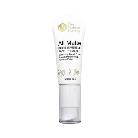 TFF All Matte Face Primer