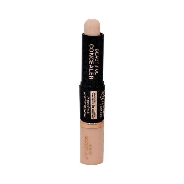 TFF Beautiful Concealer Liquid Makeup 01