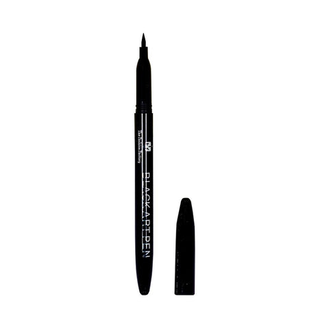 TFF Black Art Pen Zero-Smudge Waterproof