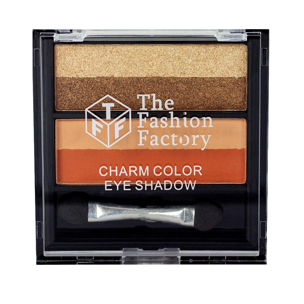 TFF Charm Color Eyeshadow 01
