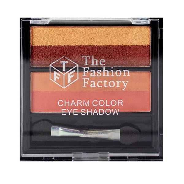 TFF Charm Color Eyeshadow 02