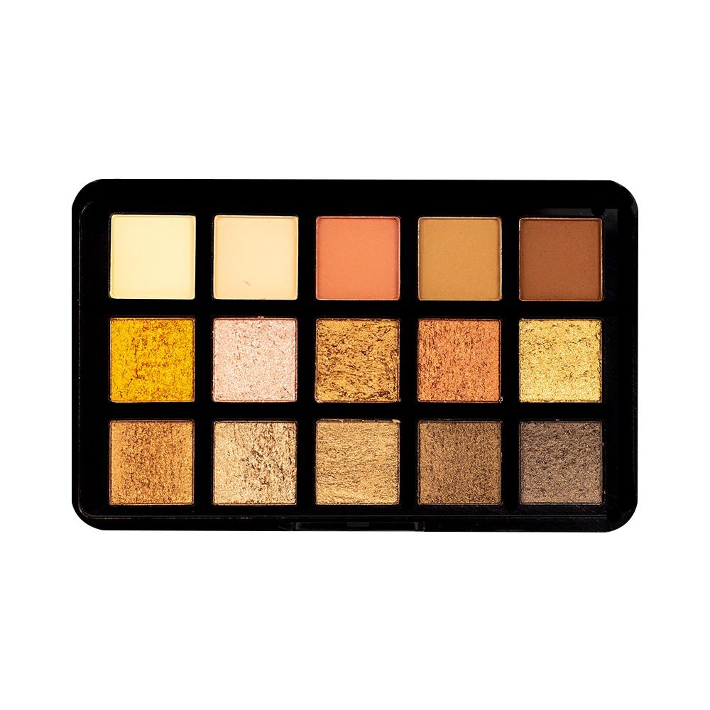TFF Color School 15 Color Eyeshadow 05