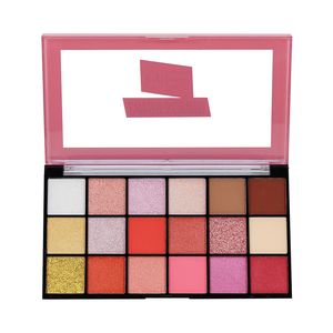 TFF Color School 18 In 1 Eyeshadow Palette 02