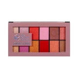 TFF Color School The Elegant Eyeshadow Palette 03