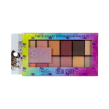 TFF Color School The Elegant Eyeshadow Palette 05