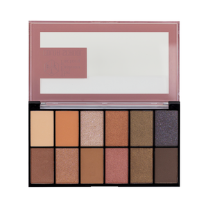 TFF Color School The Elegant Eyeshadow Palette 06