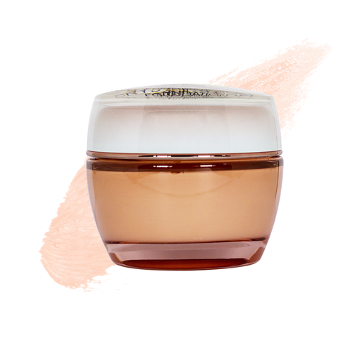 TFF Crystal & Soft Foundation 01