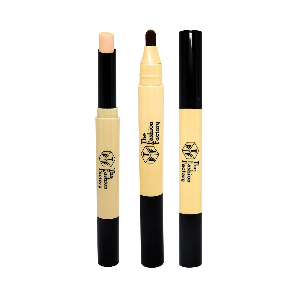 TFF Double 2 in 1 Concealer Stick 130 Ivory White