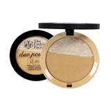 TFF Duo Powder 2 in 1 Highlight Contour Bright-Radiance 1