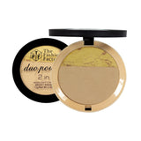 TFF Duo Powder 2 in 1 Highlight Contour Bright-Radiance 4