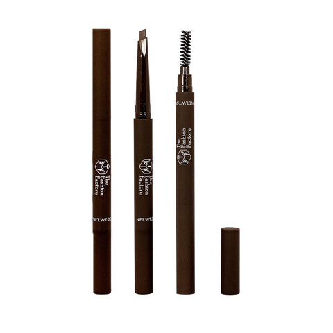 TFF Exquisite Sculpting Eyebrow Pencil Double Head Design 1
