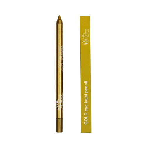TFF Eye Kajal Pencil Gold