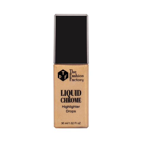 TFF Liquid Chrome Highlighter Drops 1