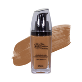 TFF Long Wear High Cover Foundation Spf 38 05