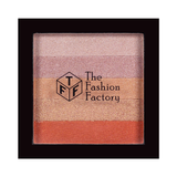 TFF Makeup Artist 5 Color Eyeshadow 01