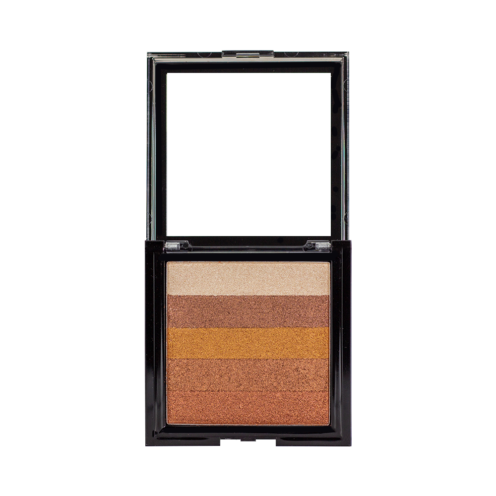 TFF Makeup Artist 5 Color Eyeshadow 06
