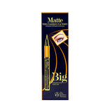 TFF Matte Waterproof Soft Liquid Eyeliner Pen BIG