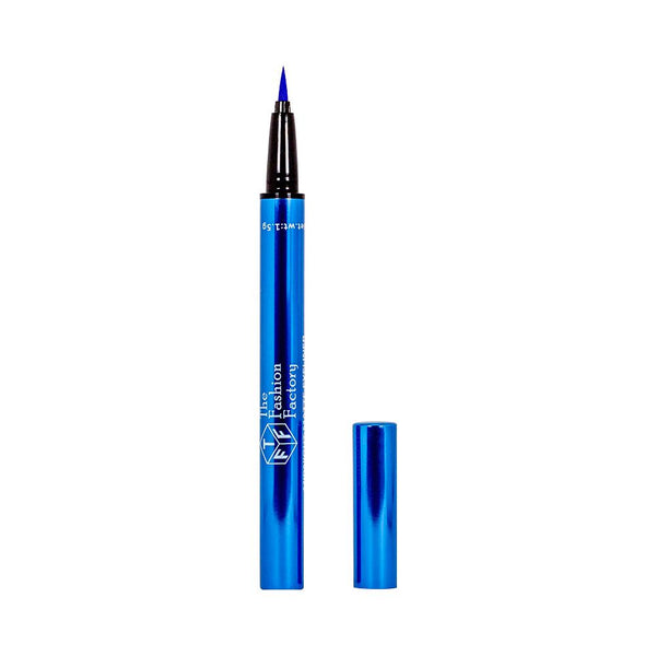 TFF Midnight Matte Eyeliner BLUE