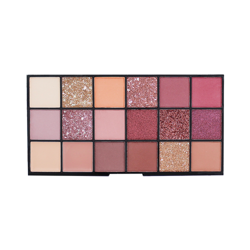 TFF New NUDE 18 Eyeshadow Palette 01