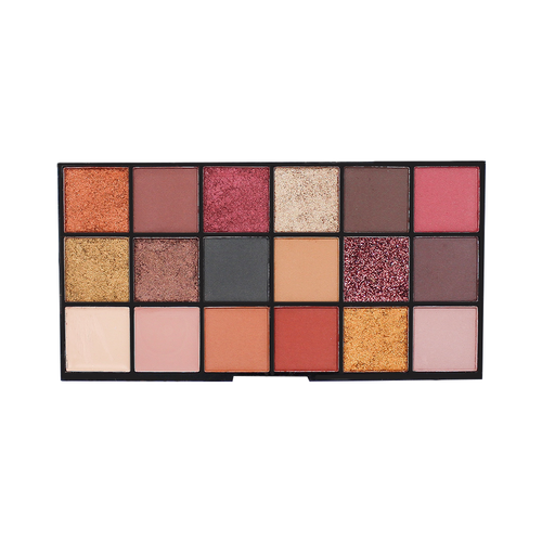 TFF New NUDE 18 Eyeshadow Palette 02