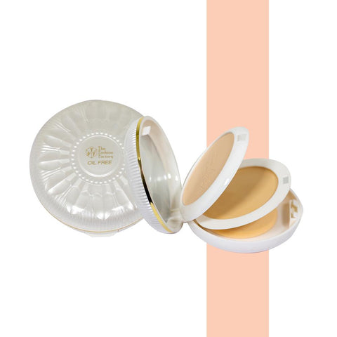 TFF OIL FREE Compact Powder 1