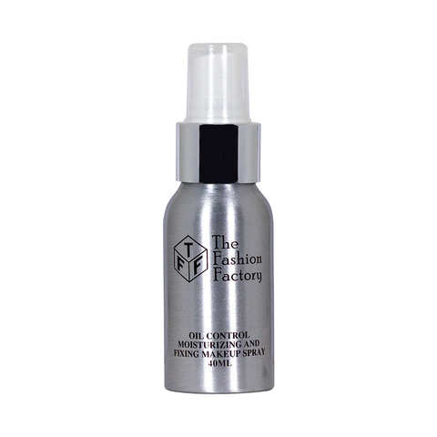 TFF Oil Control Moisturizing And Fixing Makeup Spray