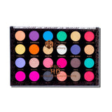TFF PRO HD 24 Color Eyeshadow Palette 2
