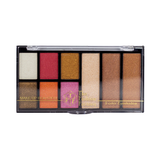 TFF Shine Color Master 9 Color Eyeshadow 02