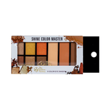 TFF Shine Color Master 9 Color Eyeshadow 03