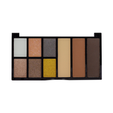TFF Shine Color Master 9 Color Eyeshadow 04