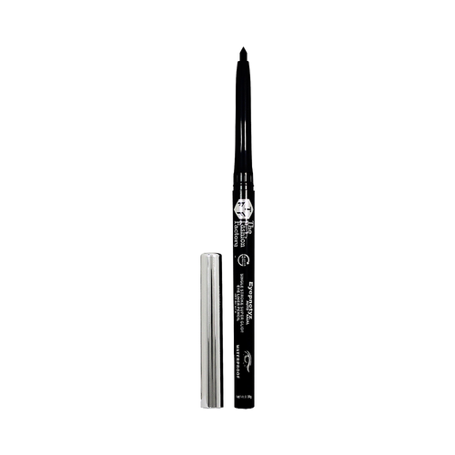 TFF Single Stroke Super Glide Eyeliner Pencil JET BLACK