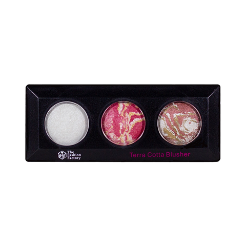 TFF Terra Cotta Blusher Kit Shade A