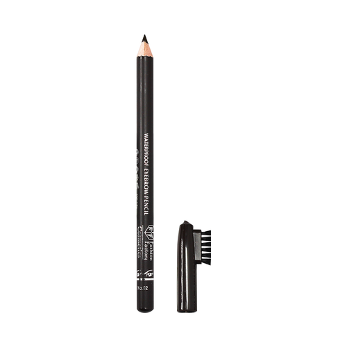 TFF Waterproof Eyebrow Pencil Brown 02