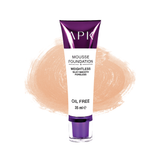 APK Mousse Foundation Silky And Smooth Oil Free