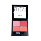 APK Professional Blush Palette 4 In 1 Shade 03