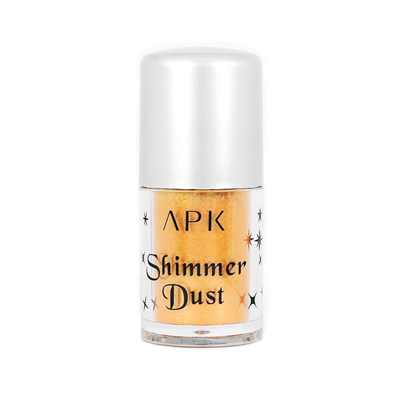APK Shimmer Dust Gold